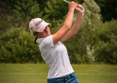 Copines Au Golf 2018 Superflu 54