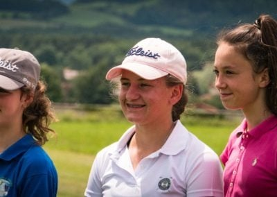 Copines Au Golf 2018 Superflu 56