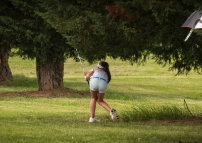 Copines Au Golf 2018 Superflu 61