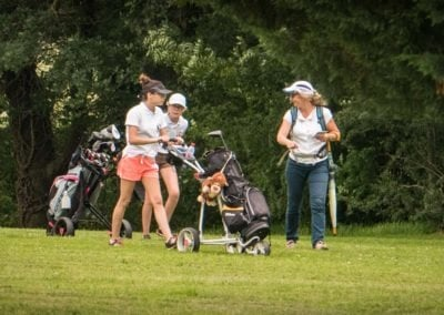 Copines Au Golf 2018 Superflu 66