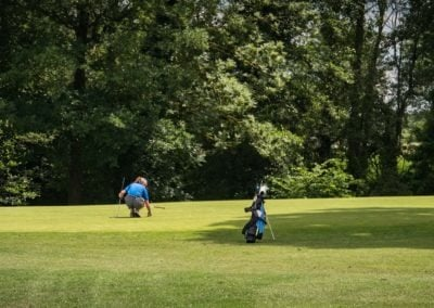 Copines Au Golf 2018 Superflu 72