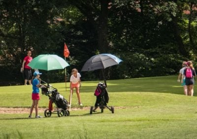 Copines Au Golf 2018 Superflu 79