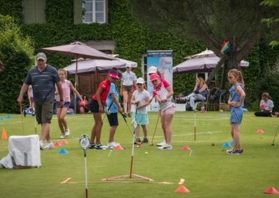 Copines Au Golf 2018 Superflu 89