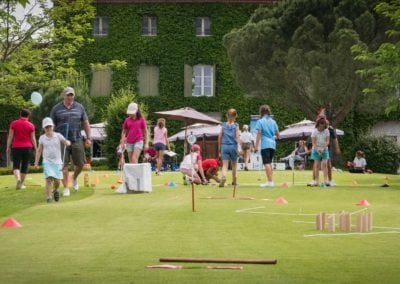 Copines Au Golf 2018 Superflu 90