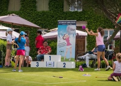 Copines Au Golf 2018 Superflu 92