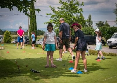 Copines Au Golf 2018 Superflu 95