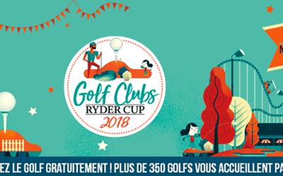 GOLF TOUR – RYDER CUP 2018 – Lyon