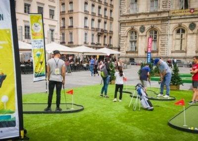 Golf Tour Ryder Cup Lyon 1