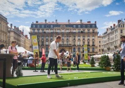 Golf Tour Ryder Cup Lyon 4