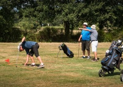 Condamin Pitch & Putt 2018 T5 Etangs 12