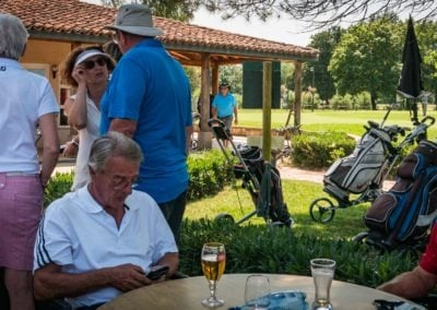Condamin Pitch & Putt 2018 T5 Etangs 28
