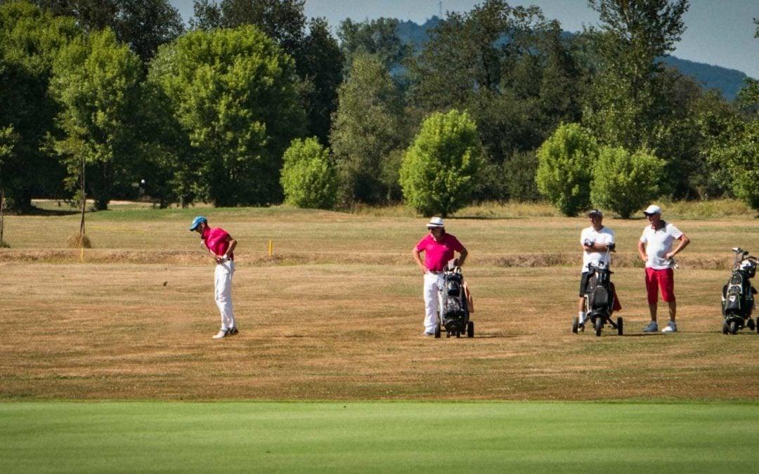 QUALIFICATION PROMOTION SENIORS 2018 – Golf des Etangs – Les résultats (MAJ)