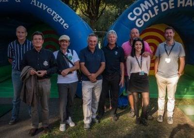 Foire Saint Etienne 2018 Stand Golf 12