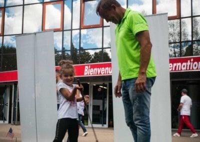 Foire Saint Etienne 2018 Stand Golf 4