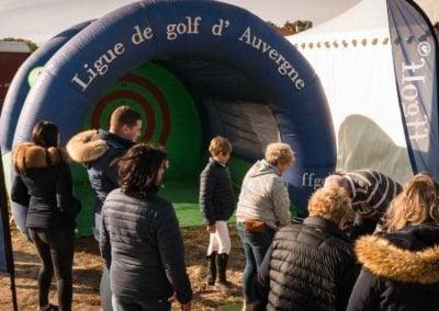Animation Bords De Loire Jumping Poney Club Saint Etienne 10