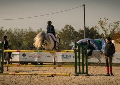 Animation Bords De Loire Jumping Poney Club Saint Etienne 3