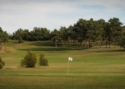 Golf De La Plaine Premiere Competition 2018 10