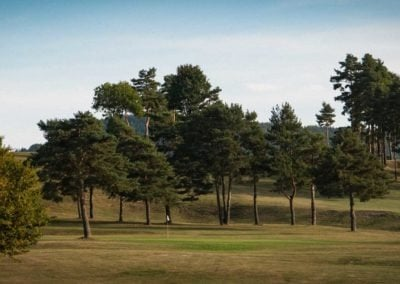Golf De La Plaine Premiere Competition 2018 11
