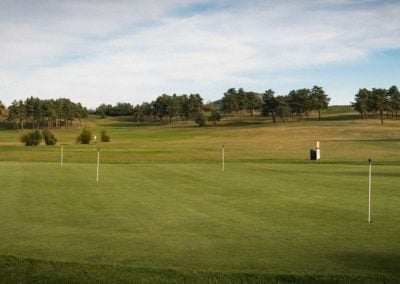Golf De La Plaine Premiere Competition 2018 12