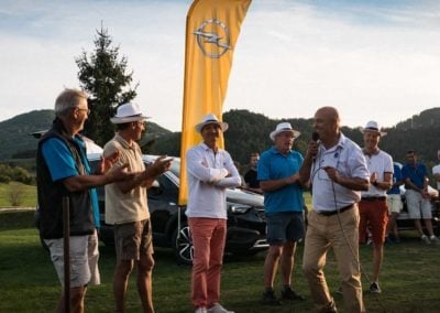 Golf De La Plaine Premiere Competition 2018 18