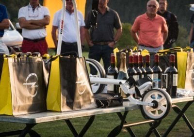 Golf De La Plaine Premiere Competition 2018 21