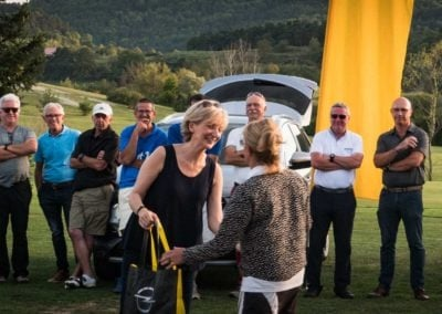 Golf De La Plaine Premiere Competition 2018 22
