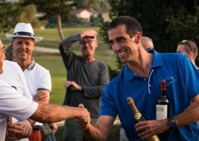 Golf De La Plaine Premiere Competition 2018 29