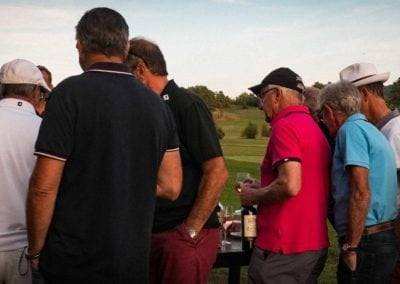 Golf De La Plaine Premiere Competition 2018 35