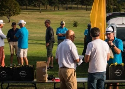 Golf De La Plaine Premiere Competition 2018 5