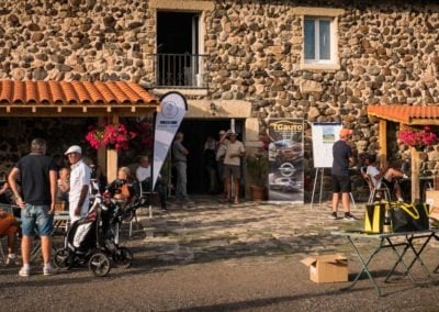 Golf De La Plaine Premiere Competition 2018 6