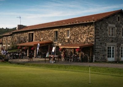 Golf De La Plaine Premiere Competition 2018 8