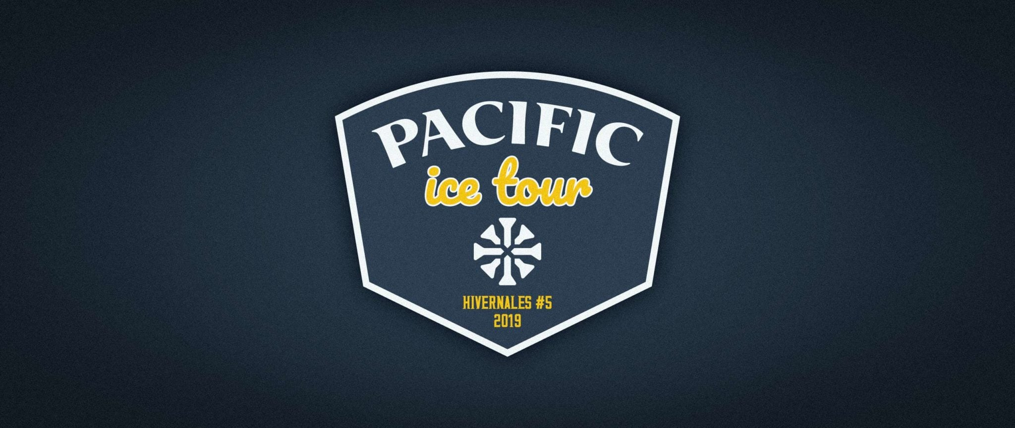 Pacific Ice Tour 2019