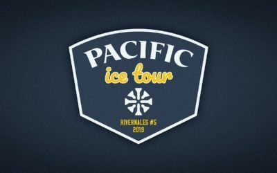 PACIFIC ICE TOUR 2019 – Le Règlement (MAJ)
