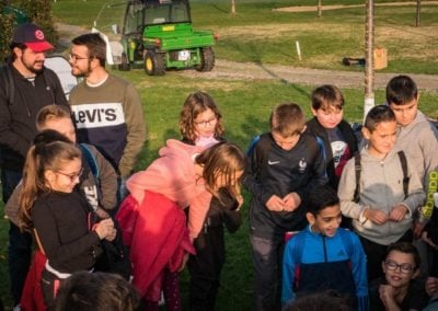 Golf Scolaire Usep Bords De Loire Novembre 2018 19