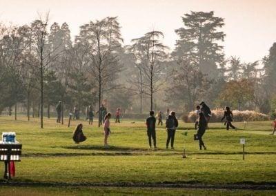 Golf Scolaire Usep Bords De Loire Novembre 2018 2