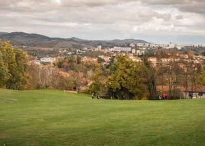 Green Cup 2019 T2 Saint Etienne 2