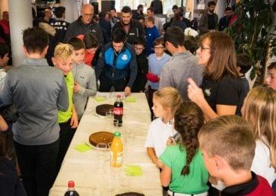 Green Cup 2019 T2 Saint Etienne 39