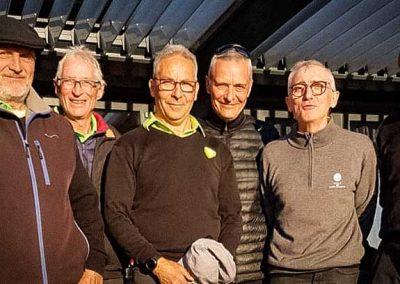 Championnat De Ligue Seniors Messieurs 2019 Saint Etienne 3