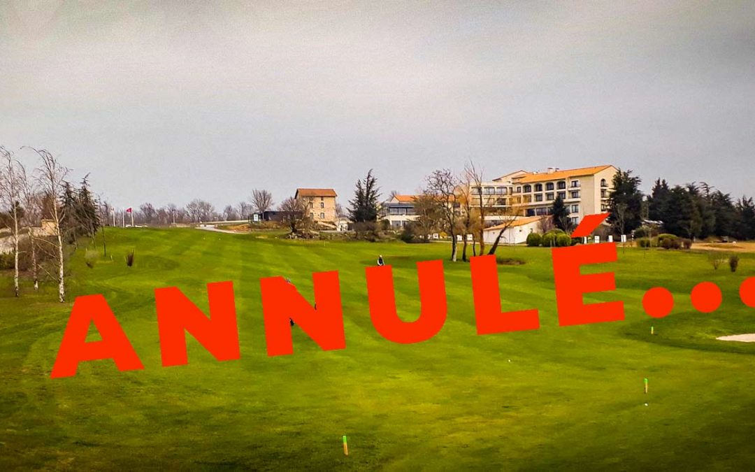 CONDAMIN 2019 – T1 – Saint Clair – Annulé