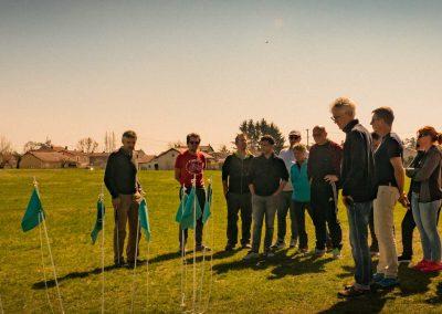 Formation Golf Scolaire Cpc 2019 Escale Veauches 1