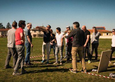 Formation Golf Scolaire Cpc 2019 Escale Veauches 17