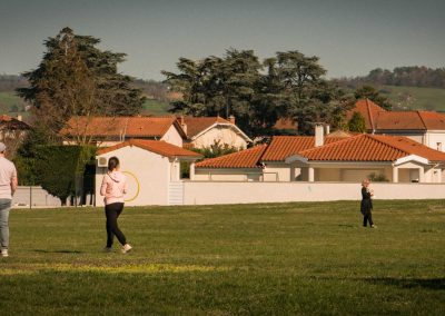 Formation Golf Scolaire Cpc 2019 Escale Veauches 30