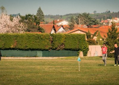 Formation Golf Scolaire Cpc 2019 Escale Veauches 36