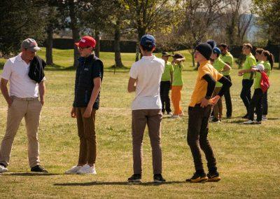 Championnat Territorial Jeunes 2019 T2 Forez 98