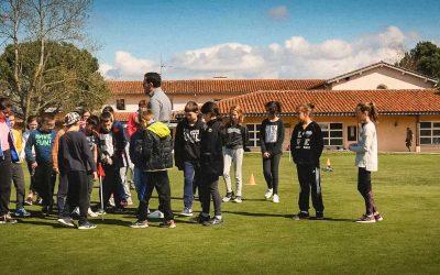 Golf Scolaire – Journée aux Etangs (MAJ)