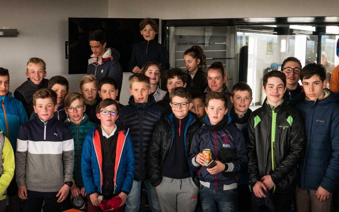 GREEN CUP 2019 – T4 – Le Puy-en-Velay – Résulats