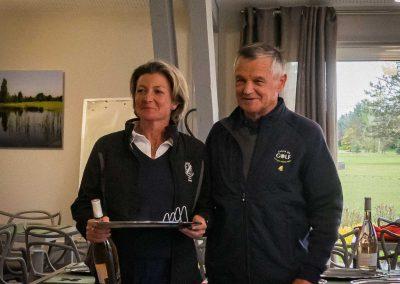 Trophee Seniors 2019 Forez T2 50