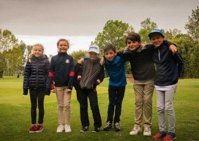 Trophee Des Petits Golfeurs 2019 Commanderie Team Loire Haute Loire 12