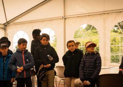 Trophee Des Petits Golfeurs 2019 Commanderie Team Loire Haute Loire 4