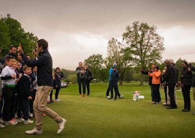 Trophee Des Petits Golfeurs 2019 Commanderie Team Loire Haute Loire 8